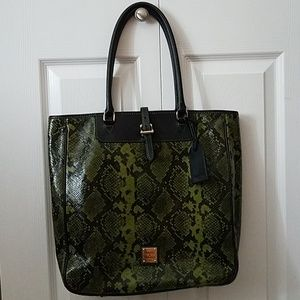 Dooney and Bourke Travel Bag